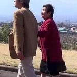 八十路&七十路の高齢熟女夫婦SEX!夫71歳・妻83歳でナマ挿入の中出し性交!