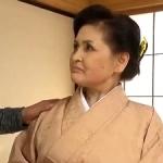 古希・七十路でAVデビュー初撮り!激SEX中出し!一番の快楽にご満悦のお婆さん!中島洋子