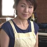 【内原美智子】近親相姦!還暦60歳六十路の美熟女な母とディープキスSEX!!!