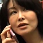 【ヘンリー塚本】不倫相手は息子の同級生!四十路で美熟女なお母さんの熱い絡み合い背徳SEX!浅井舞香