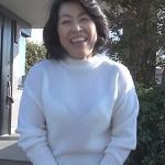 還暦62歳の六十路おばさん!農家の普通なおばさんがAV出演して中出しハメ撮りしてしまう!浜崎直子