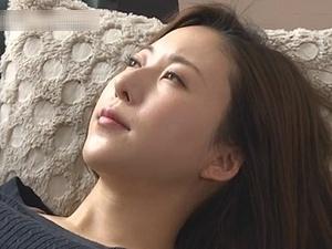 松下紗栄子:寝取られ妻!最高の美貌とスタイルをした美爆乳な美人妻がイケメンに寝取られ不倫!