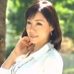 福田由貴の初撮り!55歳・五十路のスレンダー清楚な美熟女人妻がAVデビューして中出しハメ撮り!