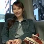 三十路ナンパ!30歳のアラサー専業主婦をナンパして車内で手コキ・フェラ口内射精、ホテルで不倫ハメ撮り!
