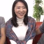 成瀬玲子の初撮り!40歳アラフォー四十路の色白清楚な美熟女が「妻」から「女」に変わる時・・・