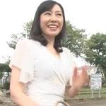 福田由貴のHな冒険ふたたび!五十路55歳の清楚な奥様に再び中出し!!!