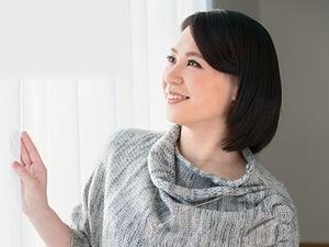 吉崎友香の初撮り!38歳で熟女盛りのアラフォー清楚な美人妻!中出しハメ撮り!