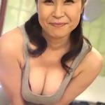 水野淑恵の初撮り!五十路50歳で「性欲が枯れない」と欲求不満な巨乳マダム!