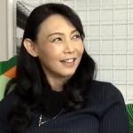 50歳の五十路熟女ナンパ!妖艶フェロモンが半端ない最高の美魔女人妻と不倫SEX!!!