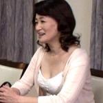 不倫関係になった元夫婦のヤバ~いSEX!50歳の五十路妻が元夫と再び熱いSEX!笹川蓉子