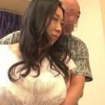 緩んだ体をしたポチャ巨乳巨尻な義母が童貞の夫の連れ子に性教育・近親相姦!島津かおる