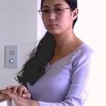 【ながえスタイル】佐倉ねね:寝取られた人妻!顔は地味メガネだが、体はムチムチ巨乳!