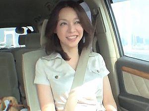五十路のスーパー美魔女キターー!!! 本物人妻と不倫旅行でハメまくって中出し!!!