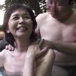 熟年夫婦の温泉セックス旅行記!六十路・五十路の熟女人妻たちが魅せるエロス!