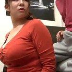 義母はムチムチ爆乳な女盛りの30歳!童貞には刺激が強すぎて・・・中出し筆おろし母子相姦!