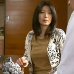 【ヘンリー塚本】三浦恵理子:SEX依存症の美熟女は夫と別れて絶倫男を探す事を決意!