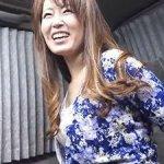 アラフィフ熟女ナンパ!49歳!美容室オーナーだけあって素晴らしい美貌!!