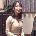 レイプ!巨乳巨尻のイイ体をした美人妻を二人で強姦!夫への恨みを妻へブツける!篠田ゆう