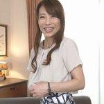 野川麻希の初撮り!50歳になって再び性欲に火が灯った五十路のスレンダー熟女人妻!