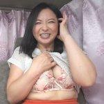 素人46歳の熟女ナンパ!ぽっちゃり巨乳巨尻でニコニコ笑顔が癒される四十路の奥様に中出し!!