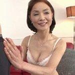 六十路(60歳)の熟女人妻がAVデビューして初撮り!いきなりの中出しハメ撮り!!横尾しのぶ