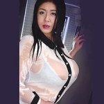 豊満爆乳おっぱい女の着衣セックス!大きく熟れた乳房がタマラナイ・・・!!