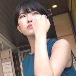 ショートカットでクールビューティな美人妻!凛とした表情がソソル…!不倫温泉旅行でハメ撮り!!