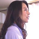 【井上綾子】レイプ!教育熱心の美熟女お母さんが堕ちていく・・・