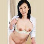 【美原すみれ】叔母さんの円熟した巨乳肉体に欲情した甥!