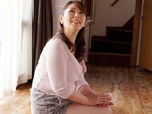 【翔田千里】五十路母と子の異常性交!禁断の近親相姦!