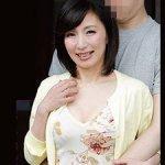 【磯山恵子】母子相姦!五十路母(56歳)と息子の近親相姦!