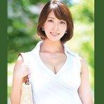 成宮咲子の初撮り!41歳アラフォーのスレンダー巨乳美魔女人妻がAVデビュー!