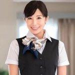 松田優子の初撮り!美熟女人妻42歳!美人コンシェルジュがAVデビュー!