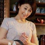 【高橋美園】姑は五十路53歳の清楚な美熟女!嫁の母のマ●コに婿の肉棒が…ニュプリ!!