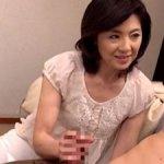 【篠野まゆみ】叔母さんと童貞筆おろし近親相姦!