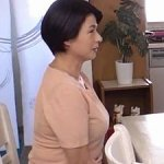 【福山いろは】義母が義理の息子にメロメロにされてしまい・・・