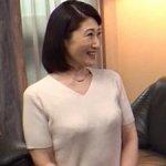 【徳山翔子】五十路の叔母さんが甥っ子と親族相姦!