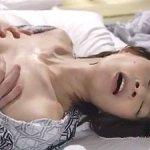 【もちづきる美】義母さんを孕ませた・・・。色っぽい嫁の母に中出し!!
