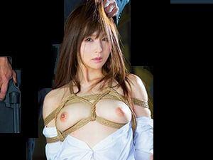 【佐々木あき】緊縛レイプ!輪姦された美熟女な麻薬捜査官!