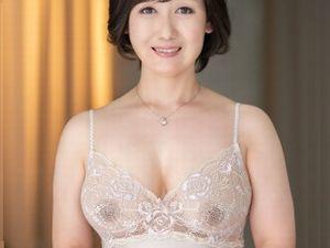 【高松かおり】五十路ぽっりゃり巨乳巨尻な人妻のハメ撮り!
