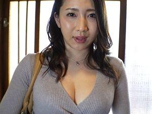 【妃ひかり】主観中出しセックス!美熟女な人妻に種付け!!