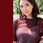【艶堂しほり】美熟女スレンダーの上司の妻48歳と不倫ハメ撮り!
