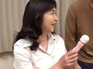 【北村敏世】六十路お母さんと近親相姦!