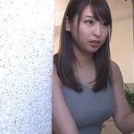 【秋山祥子】欲求不満なムチムチ巨乳団地妻の濃厚中出し不倫SEX!