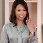 真崎理恵子の初撮り!48歳のアラフィフ人妻が大胆セックス!