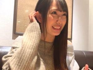 【MGS動画】美人若妻ナンパ!細い体でプリンプリンな桃尻がウマそ~でヤバイ!