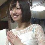 清楚若妻の乳輪が極エロだったwww キレカワ奥さんの巨乳おっぱい最高ぉーー!!!