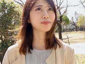 素人妻『他人にSEXを見られたい』生々しい素人奥さん(29歳)の性交!