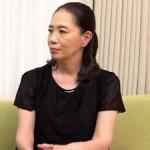 東遥香の初撮り!還暦60歳でAVデビューした淑女な六十路人妻!