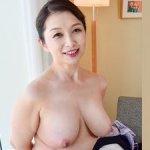 奇跡の六十路(63歳)!素人の美熟女な還暦人妻が魅せる究極のエロス!!